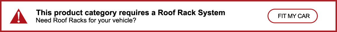 Need roof racks for your car