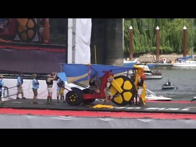 >Red Bull Flugtag Team Yakima
